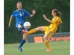 Fotbal feminin 2